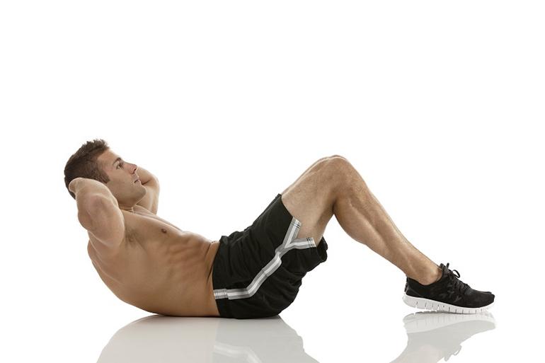 Сокращения мышц